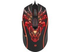Мышь Defender Monstro GM-510L 52510