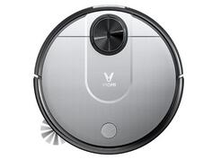 Робот-пылесос Xiaomi Viomi Cleaning Robot V-RVCLM21B Выгодный набор + серт. 200Р!!!
