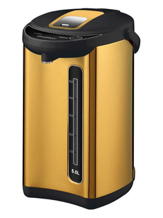 Термопот Energy TP-617 5L Gold