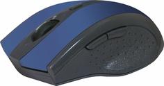 Мышь Defender Accura MM-665 Blue 52667