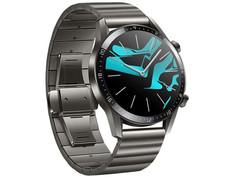 Умные часы Huawei Watch GT 2 Elite 46mm, Latona-B19B Titanium Grey 55024383