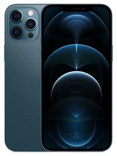 Сотовый телефон Apple iPhone 12 Pro Max 256GB RU, тихоокеанский синий