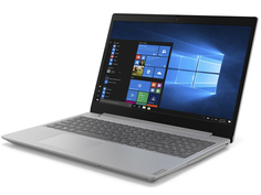 Ноутбук Lenovo Ideapad L340-15API 81LW00JHRK (AMD Ryzen 5 3500U 2.1/8192Mb/512Gb SSD/AMD Radeon Vega 8/Wi-Fi/Bluetooth/Cam/15.6/1920x1080/DOS)