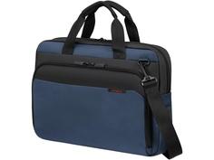 Сумка 15.6-inch Samsonite Mysight Laptop Bailhandle Blue KF9*002*01