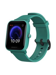 Умные часы Xiaomi Amazfit Bip U Green A2017