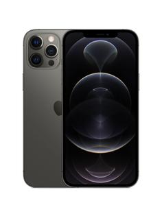 Сотовый телефон APPLE iPhone 12 Pro 512Gb Graphite MGMU3RU/A