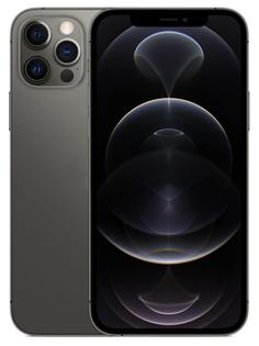Сотовый телефон Apple iPhone 12 Pro 256GB RU, графитовый