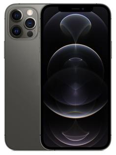 Сотовый телефон APPLE iPhone 12 Pro 128Gb Graphite MGMK3RU/A Выгодный набор + серт. 200Р!!!
