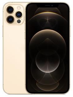Сотовый телефон APPLE iPhone 12 Pro 512Gb Gold MGMW3RU/A