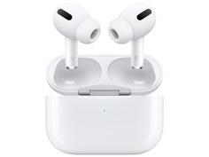 Наушники Apple AirPods Pro Green Case в беспроводном зарядном футляре White MWP22RU/A Выгодный набор + серт. 200Р!!!