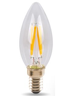 Лампочка Polaroid Filament C37 E14 4W 220V 4000K 470Lm 1CSC20004568
