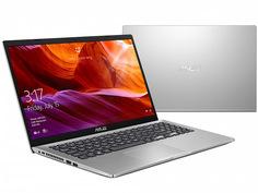 Ноутбук ASUS M509DA-BQ1348 90NB0P51-M25720 (AMD Ryzen 5 3500U 2.1Ghz/12288Mb/512Gb SSD/AMD Radeon Vega 8/Wi-Fi/Bluetooth/Cam/15.6/1920x1080/No OC)