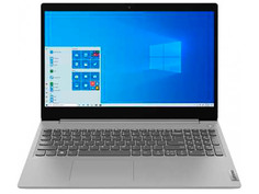 Ноутбук Lenovo IdeaPad 3 15ADA05 81W101CFRK (AMD 3020E 1.2GHz/4096Mb/128Gb SSD/No ODD/AMD Radeon Graphics/Wi-Fi/Bluetooth/Cam/15.6/1920x1080/No OS)