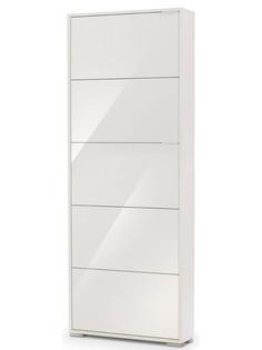 Обувница Vental Вива-5LW White