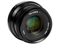 Объектив 7Artisans Nikon Z 35 mm f/1.2 II 23526