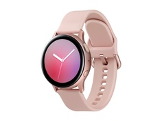 Умные часы Samsung Galaxy Watch Active2 алюминий 40 мм Gold SM-R830NZDASER