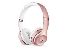 Наушники Beats Solo3 Rose Gold MX442EE/A