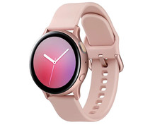 Умные часы Samsung Active 2 AL 40mm Rose Gold SM-R830NZDASER Выгодный набор + серт. 200Р!!!