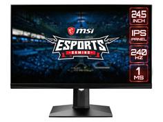 Монитор MSI Optix MAG251RX 9S6-3BA37T-010