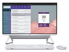 Моноблок Dell Inspiron 7700 7700-2546 (Intel Core i5-1135G7 2.4 GHz/8192Mb/512Gb SSD/nVidia GeForce MX330 2048Mb/Wi-Fi/Bluetooth/27.0/1920x1080/Windows 10 Home 64-bit)