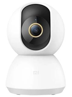 IP камера Xiaomi Mijia 360 Home Camera PTZ Version 2K MJSXJ09CM Выгодный набор + серт. 200Р!!!