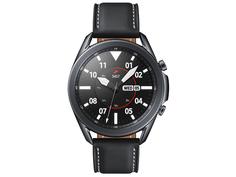 Умные часы Samsung Galaxy Watch 3 45mm Black SM-R840NZKACIS Выгодный набор + серт. 200Р!!!