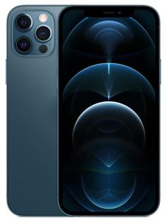 Сотовый телефон Apple iPhone 12 Pro 512GB RU, тихоокеанский синий