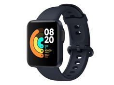 Умные часы Xiaomi Mi Watch Lite Navy Blue BHR4705RU