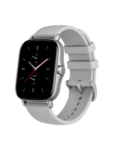 Умные часы Xiaomi Amazfit GTS 2 A1969 Grey Выгодный набор + серт. 200Р!!!
