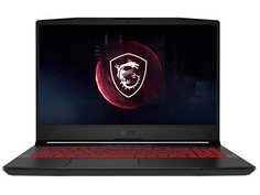Ноутбук MSI Pulse GL76 11UCK-239XRU 9S7-17L222-239 (Intel Core i7 11800H 2.3Ghz/8192Mb/512Gb SSD/nvidia GeForce RTX 3050 4096Mb/Wi-Fi/Bluetooth/Cam/17.3/1920x1080/DOS)