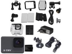 Экшн-камера X-TRY XTC264 Real 4K Wi-Fi Maximal