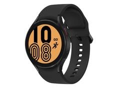 Умные часы Samsung Galaxy Watch 4 44mm Black SM-R870NZKACIS