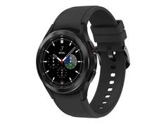 Умные часы Samsung Galaxy Watch 4 Classic 42mm Black SM-R880NZKACIS