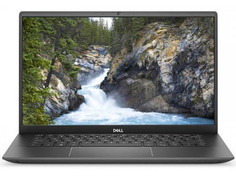 Ноутбук Dell Vostro 5402 5402-6107 (Intel Core i7 1165G7 2.8Ghz/16384Mb/512Gb SSD/nVidia GeForce MX330 2048Mb/Wi-Fi/Bluetooth/Cam/14/1920x1080/Linux)