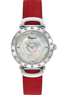 fashion наручные женские часы Salvatore Ferragamo SFDM00118. Коллекция Style