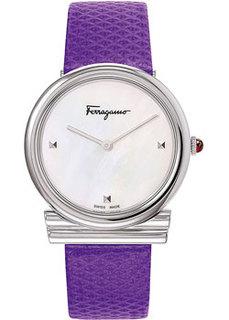 fashion наручные женские часы Salvatore Ferragamo SFIY00119. Коллекция Gancini Slim