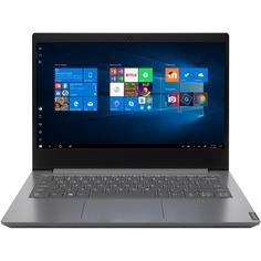Ноутбук Lenovo V15-IGL grey (82NB001ARU)