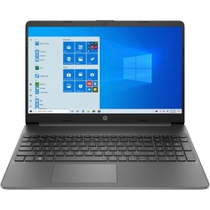 Ноутбук HP 15s-eq1320ur gray (3B2W8EA)