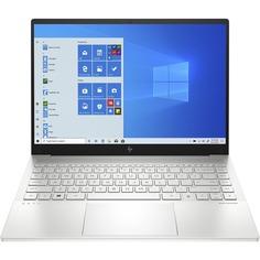 Ноутбук HP Envy 14-eb0004ur Touch silver (3B3K9EA)