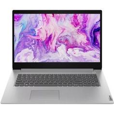 Ноутбук Lenovo IdeaPad 3 17ALC6 grey (82KV004FRK)