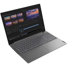 Ноутбук Lenovo V15-ADA grey (82C7008QRU)