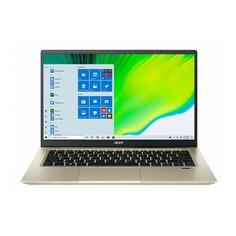 Ноутбук Acer Swift SF314-510G-50HM Gold (NX.A10ER.009)