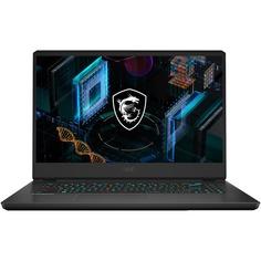 Ноутбук MSI GP66 11UG-284RU Black (9S7-154322-284)