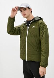 Куртка утепленная Nike M NSW TF RPL LEGACY REV HD JKT