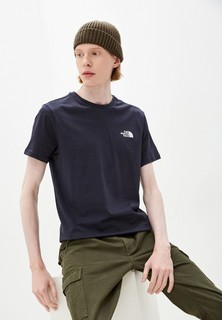 Футболка The North Face M S/S SIMPLE DOME TE