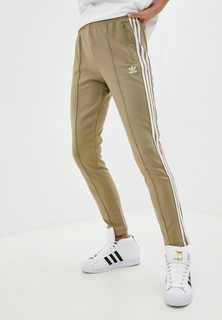 Брюки спортивные adidas Originals SST PANTS PB