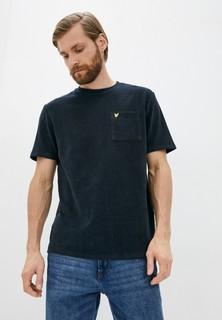 Футболка Lyle & Scott Boucle T-shirt