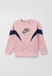 Свитшот Nike G NSW AIR FT BF CREW