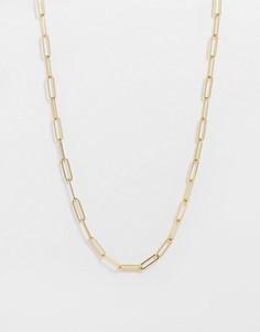 Золотистое ожерелье-цепочка & Other Stories-Золотистый