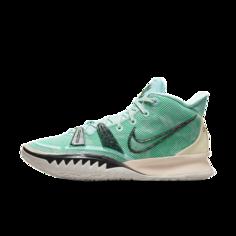 Баскетбольные кроссовки Kyrie 7 - Синий Nike